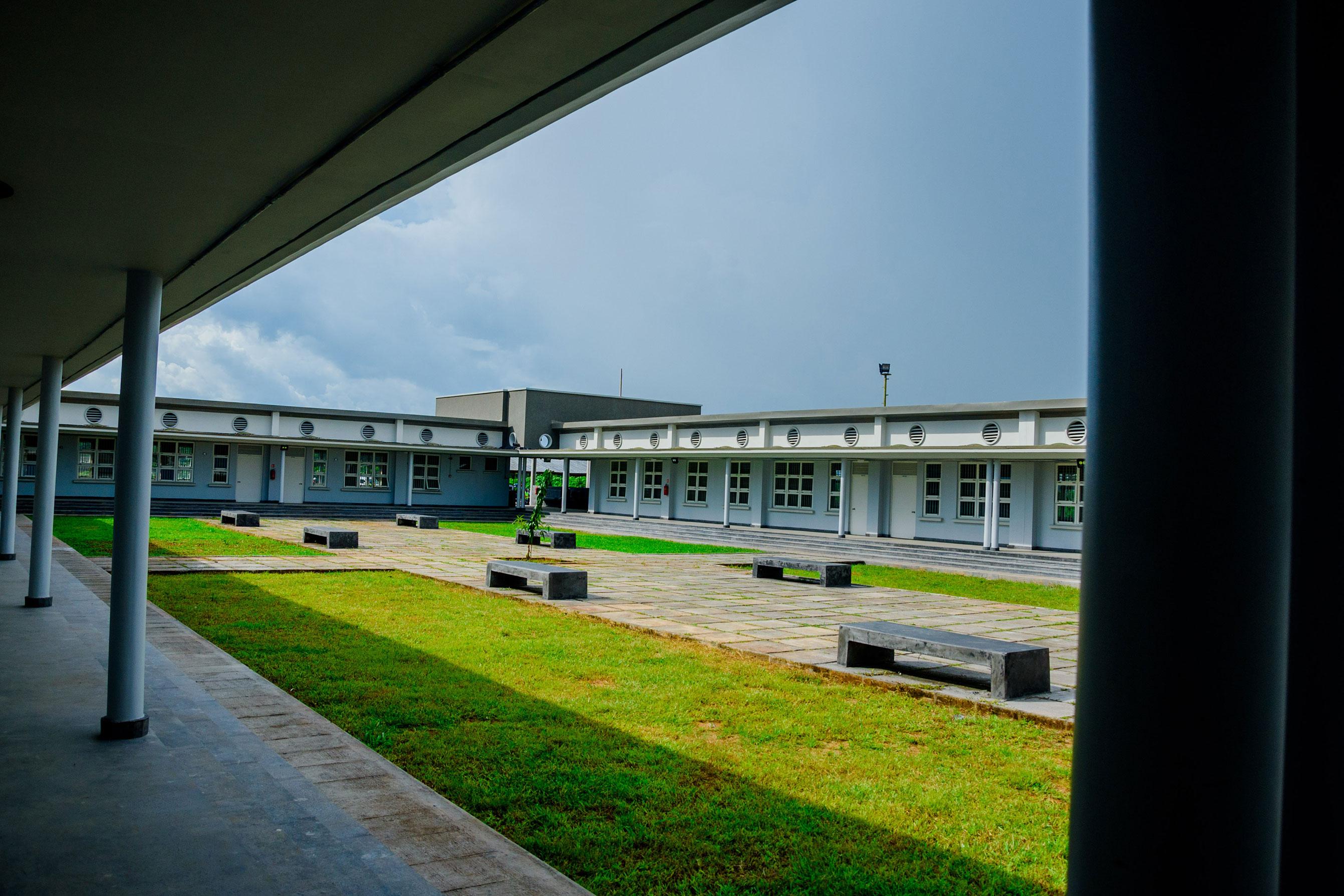 Obaseki, college