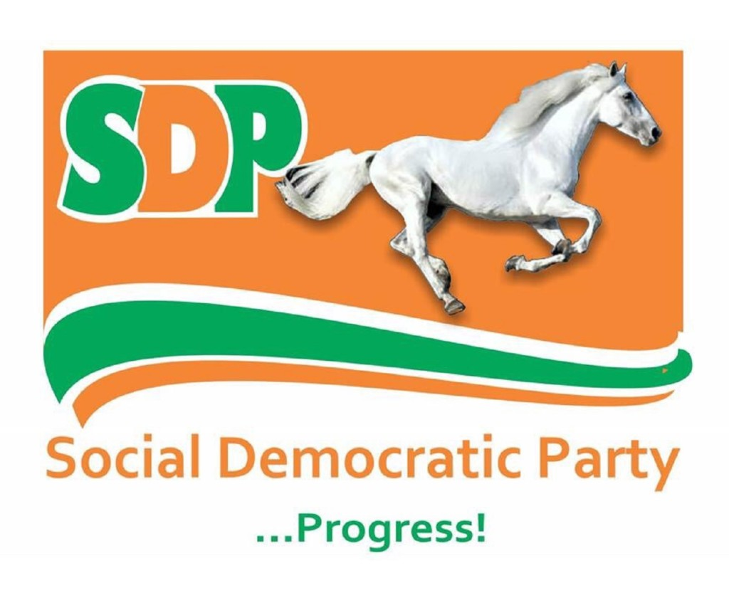 ONDO 2020: Disquiet in SDP over recognition of factional governorship candidate by INEC