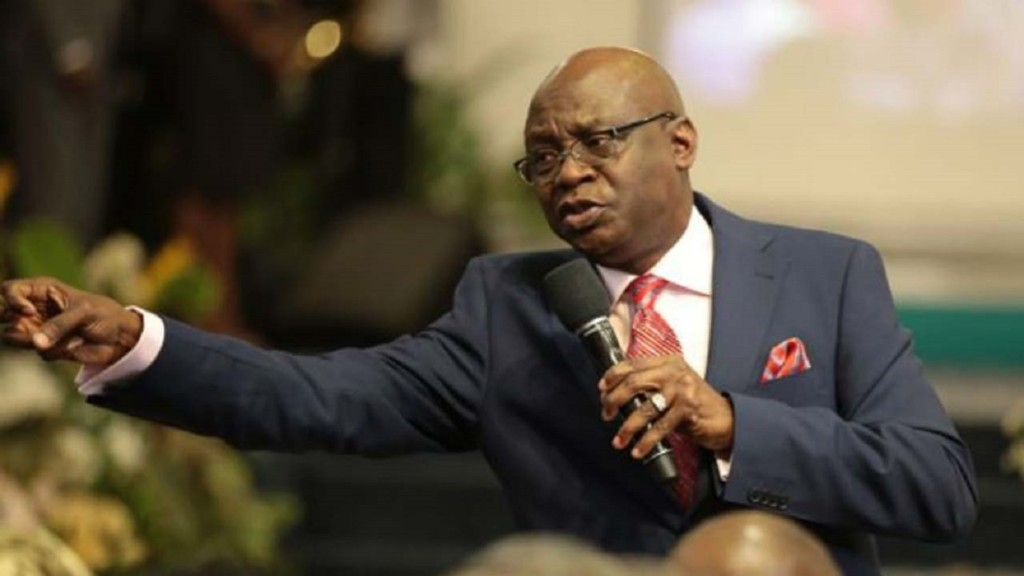 Nigeria at 60: We are in a nation where the blind leads the seeing — Tunde Bakare