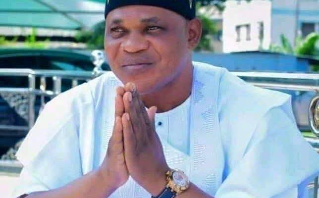 PDP candidate, Musa Wada rejects result of Kogi guber poll