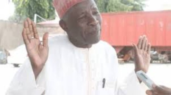 AMCON seizes Buba Galadima's assets over N900m indebtedness