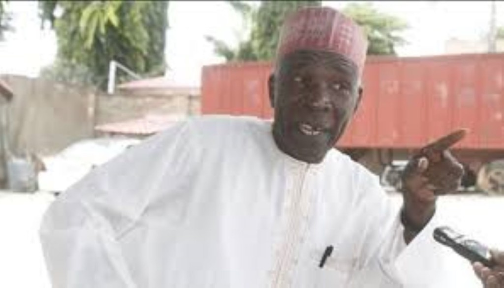 We will support candidate from southeast, but not Igbo presidency - Buba Galadima [VIDEO]