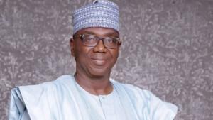 Kwara APC crisis: Lai Mohammed, Gbemi Saraki move against Gov AbdulRazaq over caretaker list