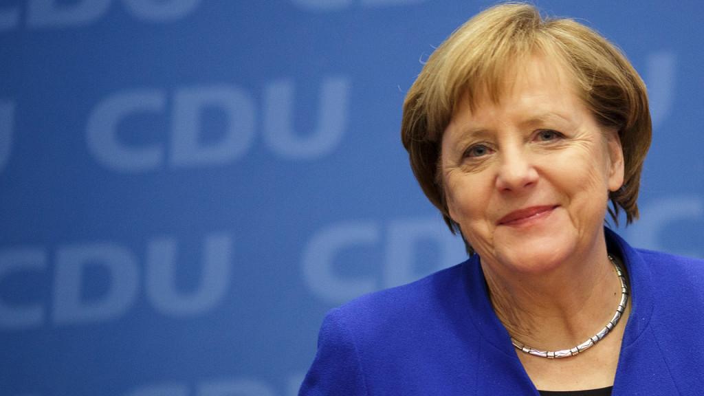 Merkel urges premiers to stick to tighter coronavirus restrictions