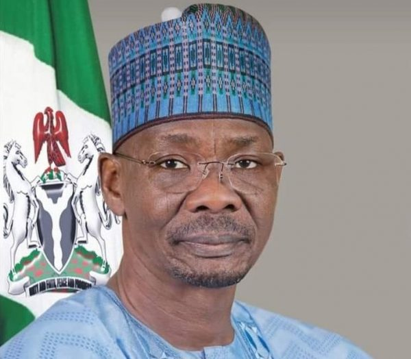 Gov Bello mourns Nasarawa APC chairman
