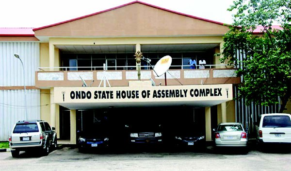IMPEACHMENT SAGA: Court of Appeal okays reinstatement of suspended lawmakers in Ondo