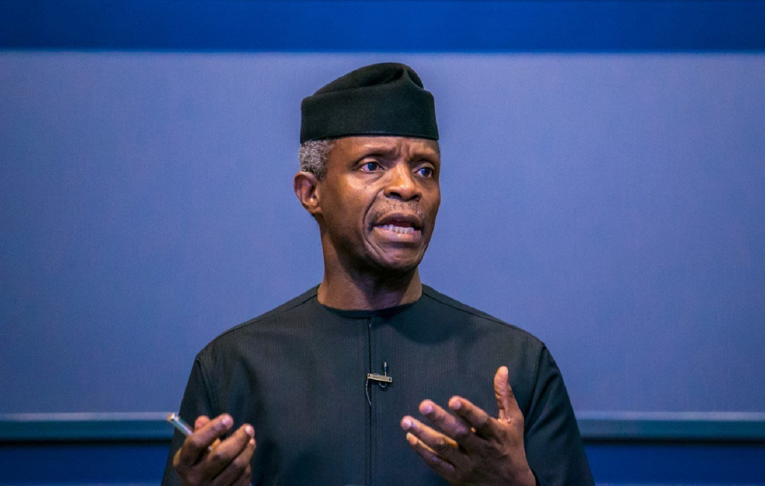 Speak up on alleged N33bn NEMA scam, PDP tells Osinbajo