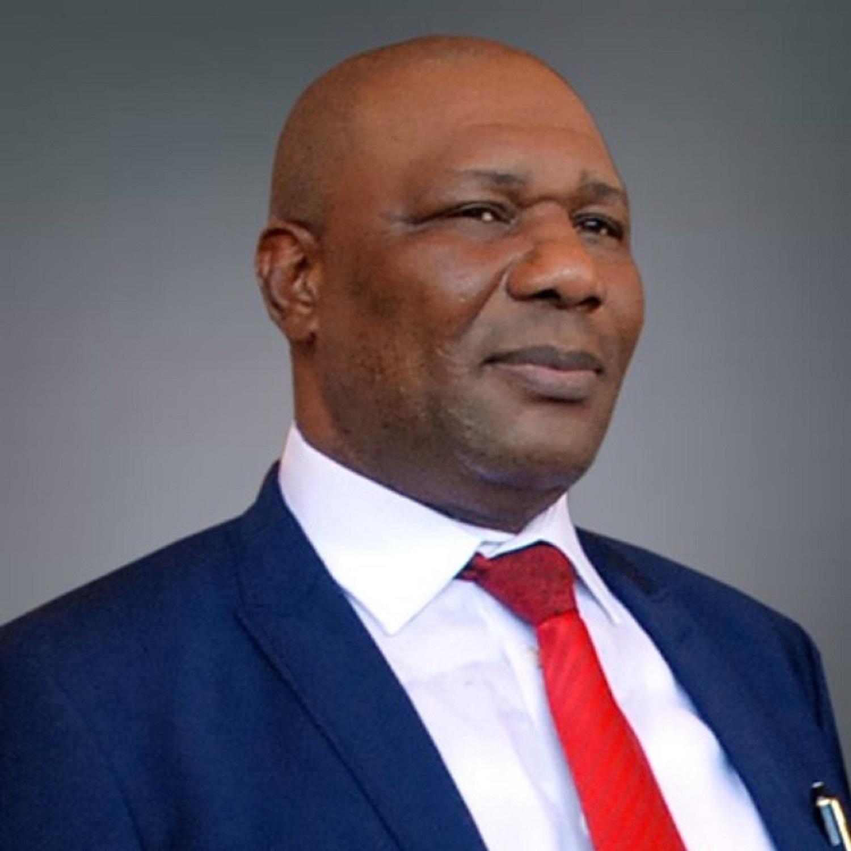 Kingsley Otuaro, Delta, PDP,