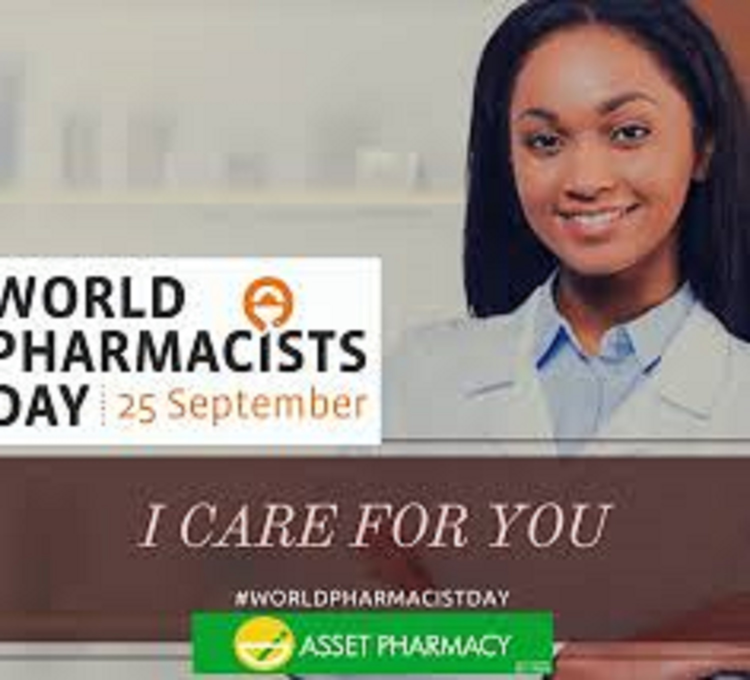 World Pharmacist Day: Low number of pharmacists worries new Imo chairman