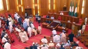Senate, Medical reports, Hospitals