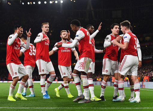 Arsenal,Scotland