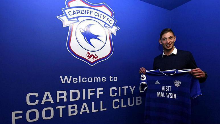 FIFA, Cardiff, Nantes, transfer fee, Sala