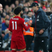Klopp surprised by ouput of effective Liverpool front trio