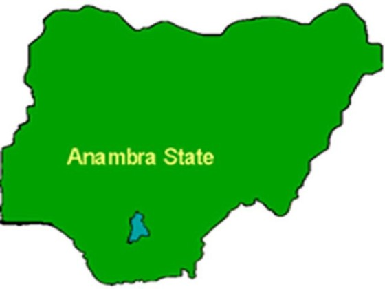 Thirty five illegal revenue collectors arrested by Anambra anti tout outfit