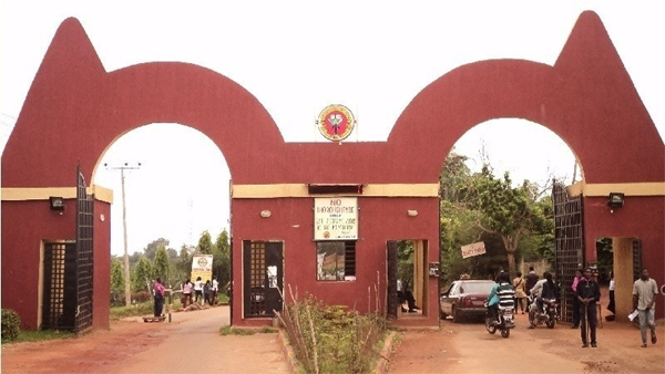 Rector of Auchi Polytechnic is dead