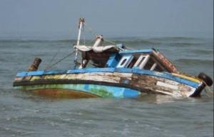 Two migrants dead after boat capsizes near Croatian border