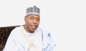 Budget: Borno Government Proposed N134.5 Billion For 2020