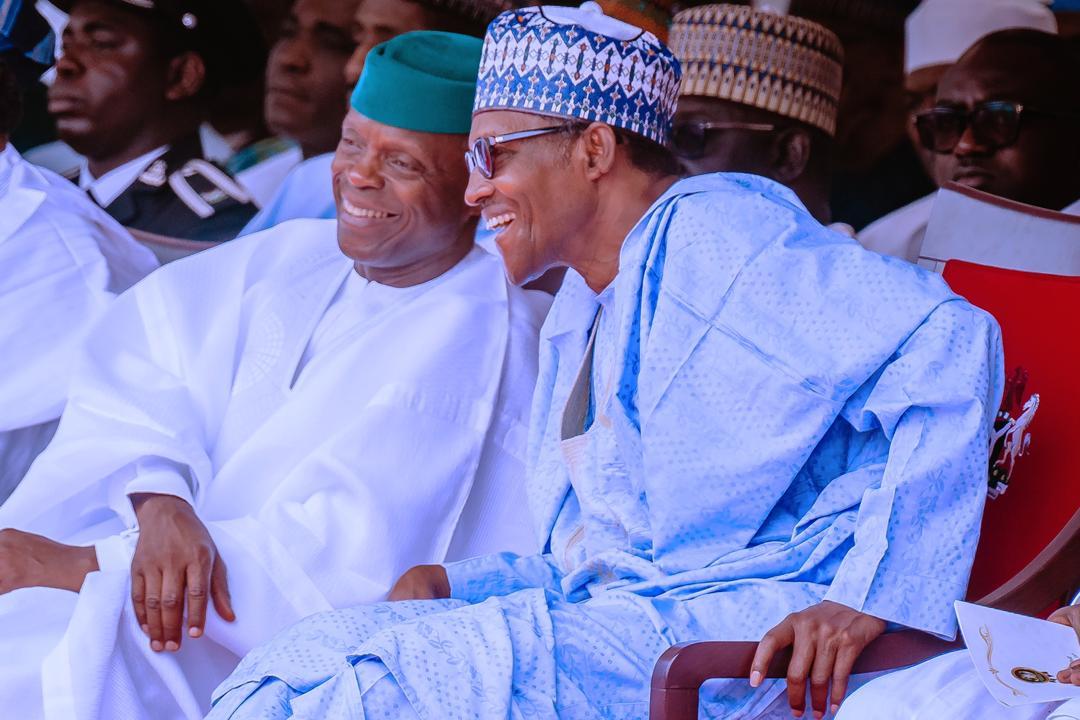 World Bank, Buhari