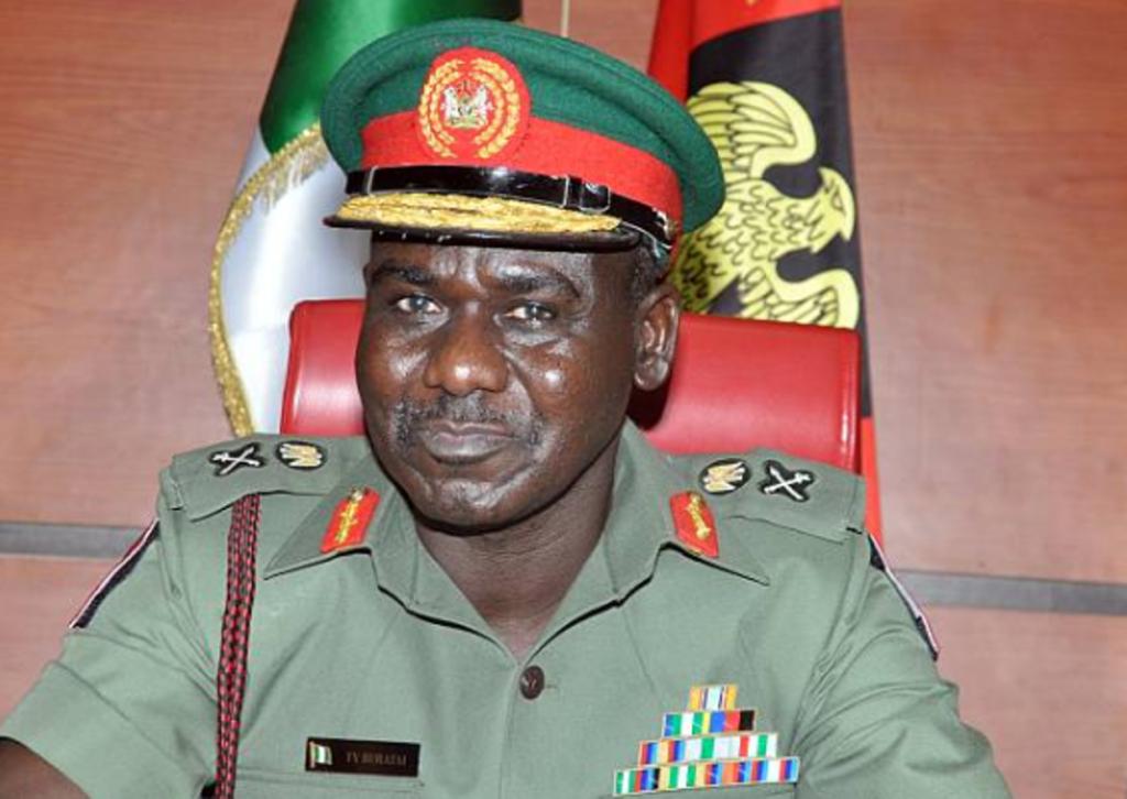 COVID-19: Nigerian Army debunks enforcement of military lockdown rumour