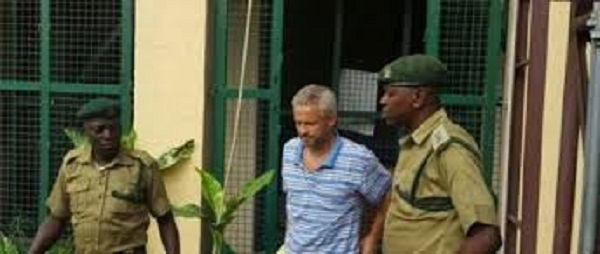 Alleged double murder: Danish murder suspect's trial stalled over absence of his lawyer