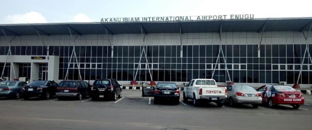 Airport rehabilitation: Enugu Assembly expresses satisfaction on job quality