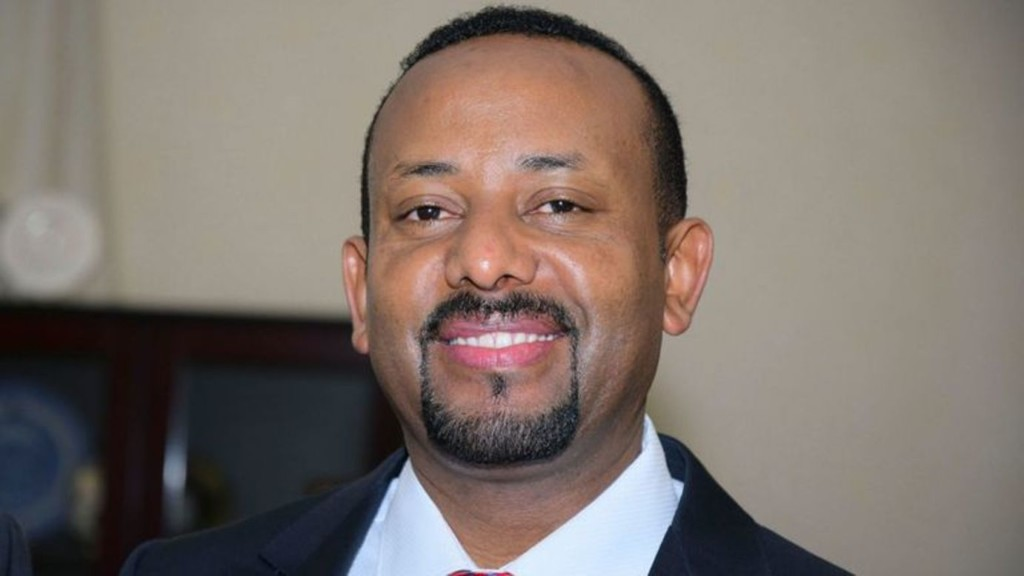 Egypt accuses Ethiopia of holding it 'hostage' in Nile dam talks