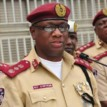 Road accidents: FRSC calls on transport unions for help