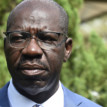 Obaseki closes Santana market, to support traders for relocation