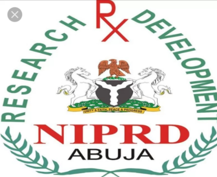 NIPRD will make pharmaceutical sector drive economic development –DG