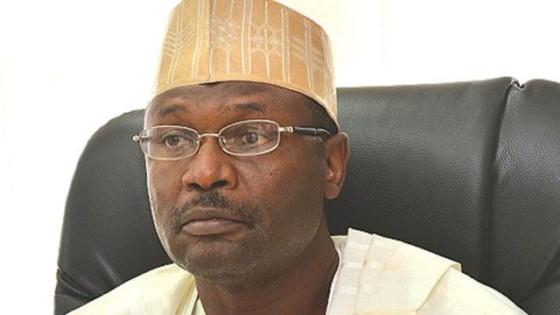INEC, Mahmood Yakubu, Edo, Ondo PDP,