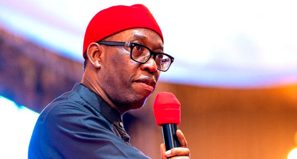 Okowa appoints a retired Broadcaster, Chiazor as media aid