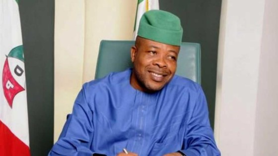 I will invest tax payers money in quality projects ― Ihedioha