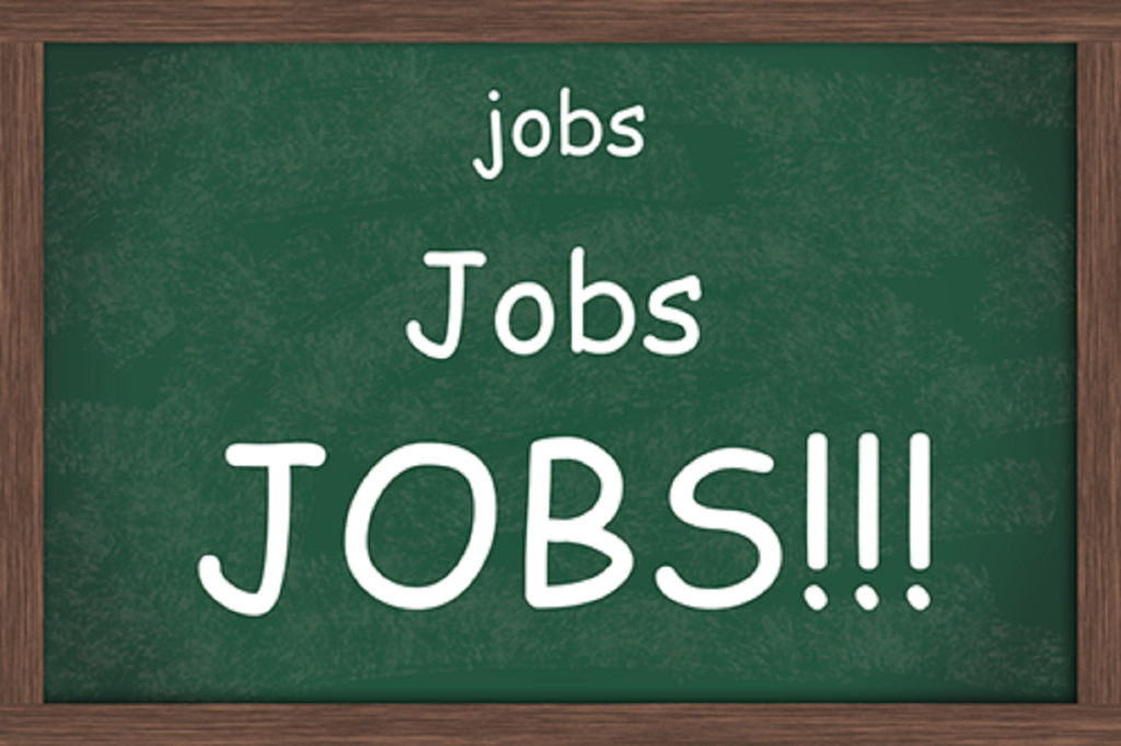 Finding Jobs and Starting Business in Nigeria