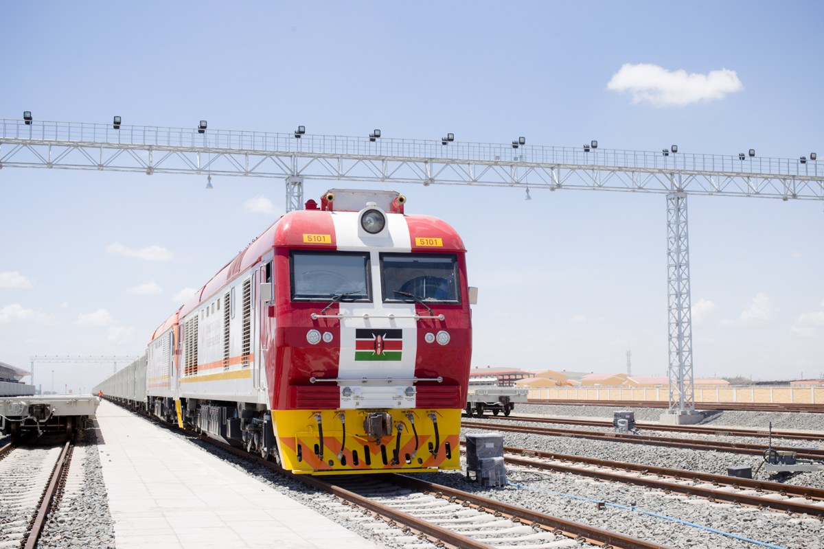 AU, African leaders urged to fast track high-speed rail project