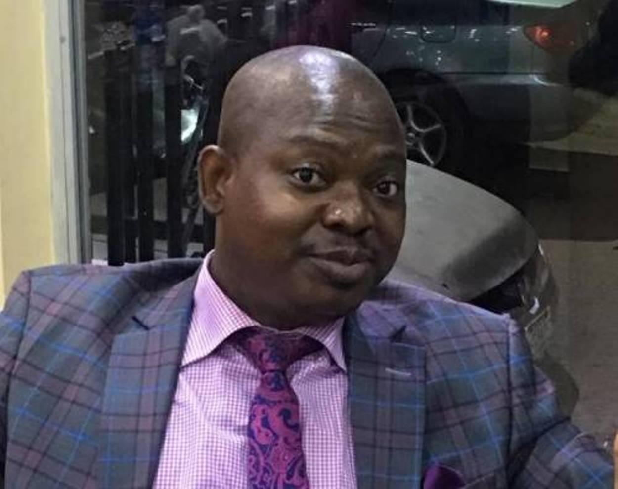 Obaseki's men trying to swindle him over documentary on Oshiomhole — Mayaki