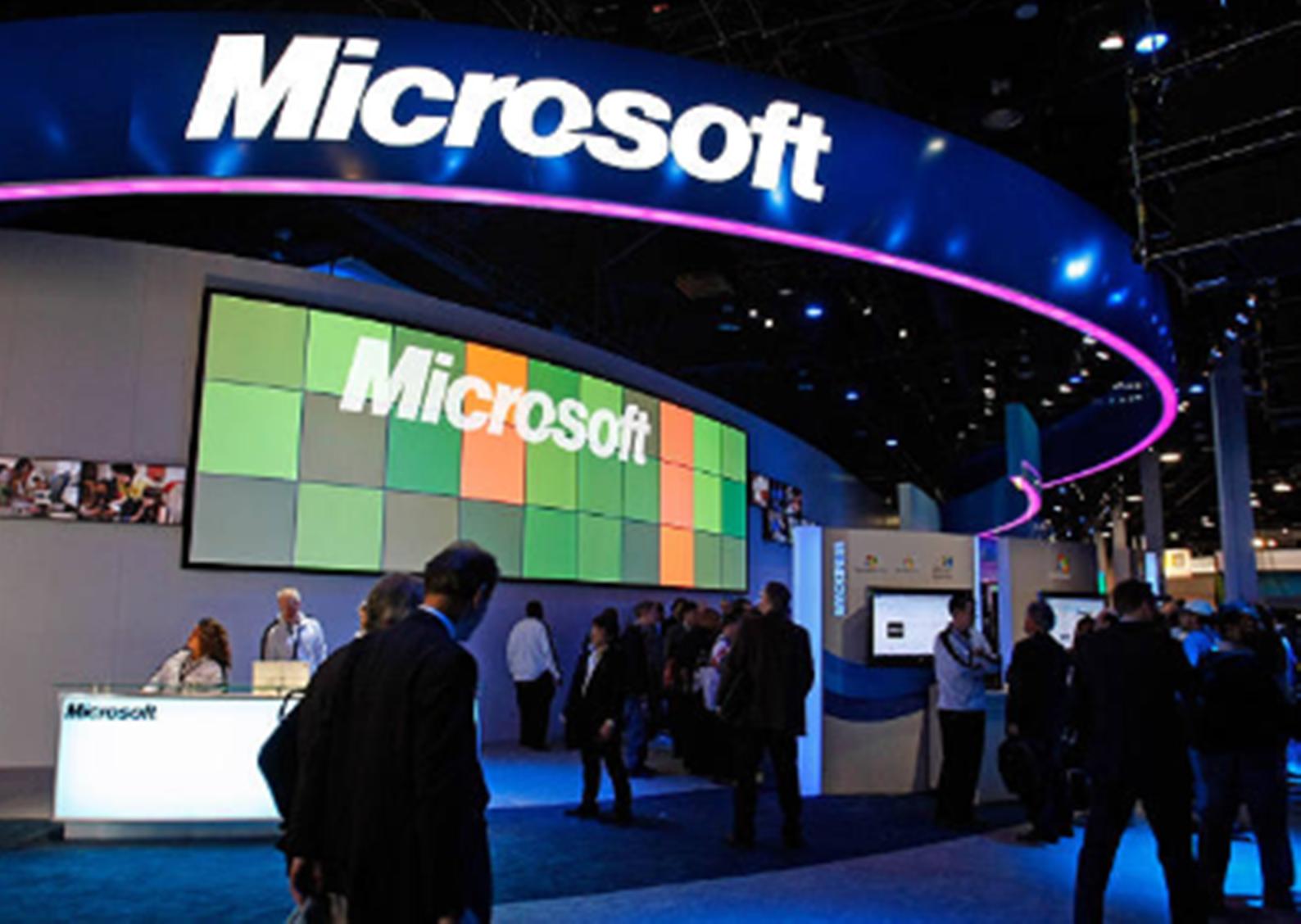Microsoft, Antivirus