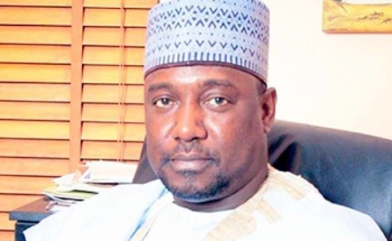 Niger governor threatens to sanction teachers for truancy