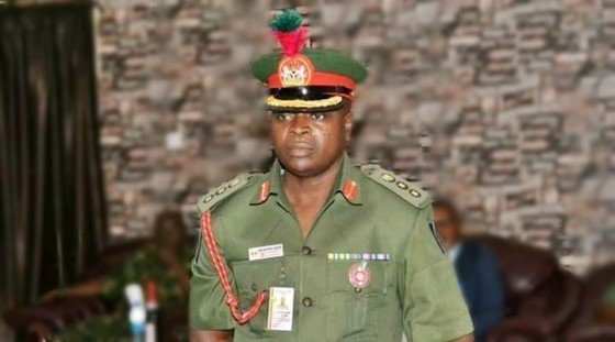 Don't come to camp with fake certificates, DG warns prospective NYSC members