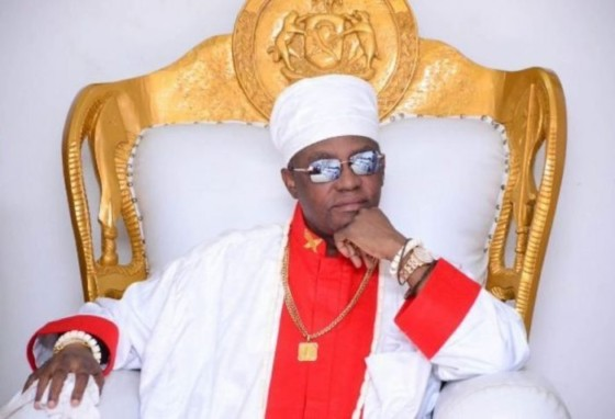 Oba of Benin urges Ganduje to reconsider decision on new Emirates