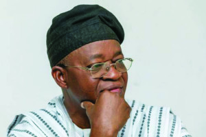 Osun pensioners protest non-payment of 30-month salary arrears, gratuity