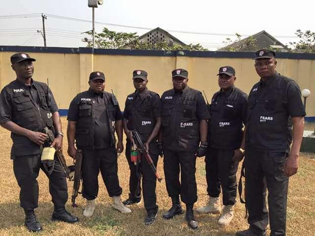 SARS' disbandment threat to Northern Nigeria — NEF raises alarm
