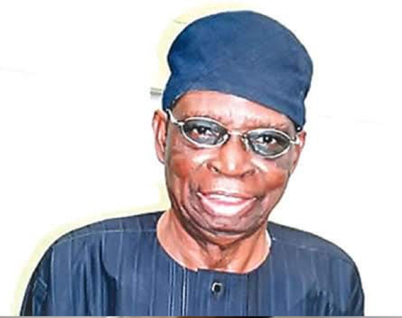 Akinfenwa's death, a loss to the progressives' family —Oyetola