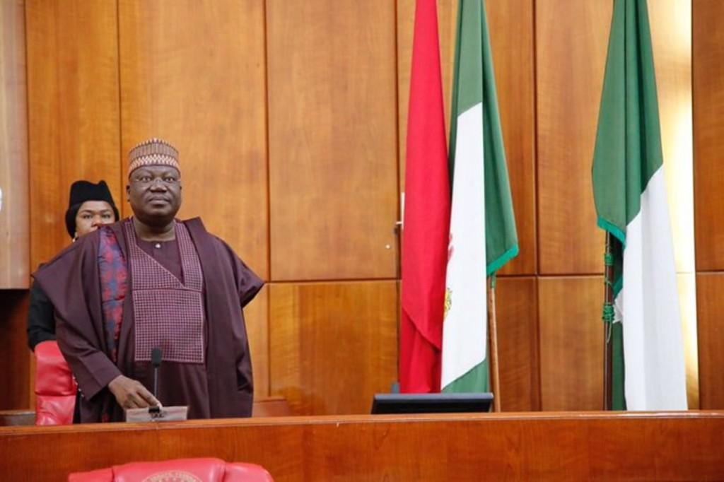 Senate to confirm Adamu as AMCON chairman Wednesday next Week