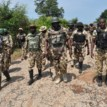 Troops rescue nine kidnapped persons on Kaduna-Abuja road