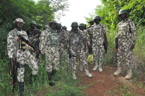 MNJTF Kills ISWAP top commander Khalifa Umar, three others