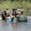 Bayelsa: Troops raid pirates, militants camp, kill 6