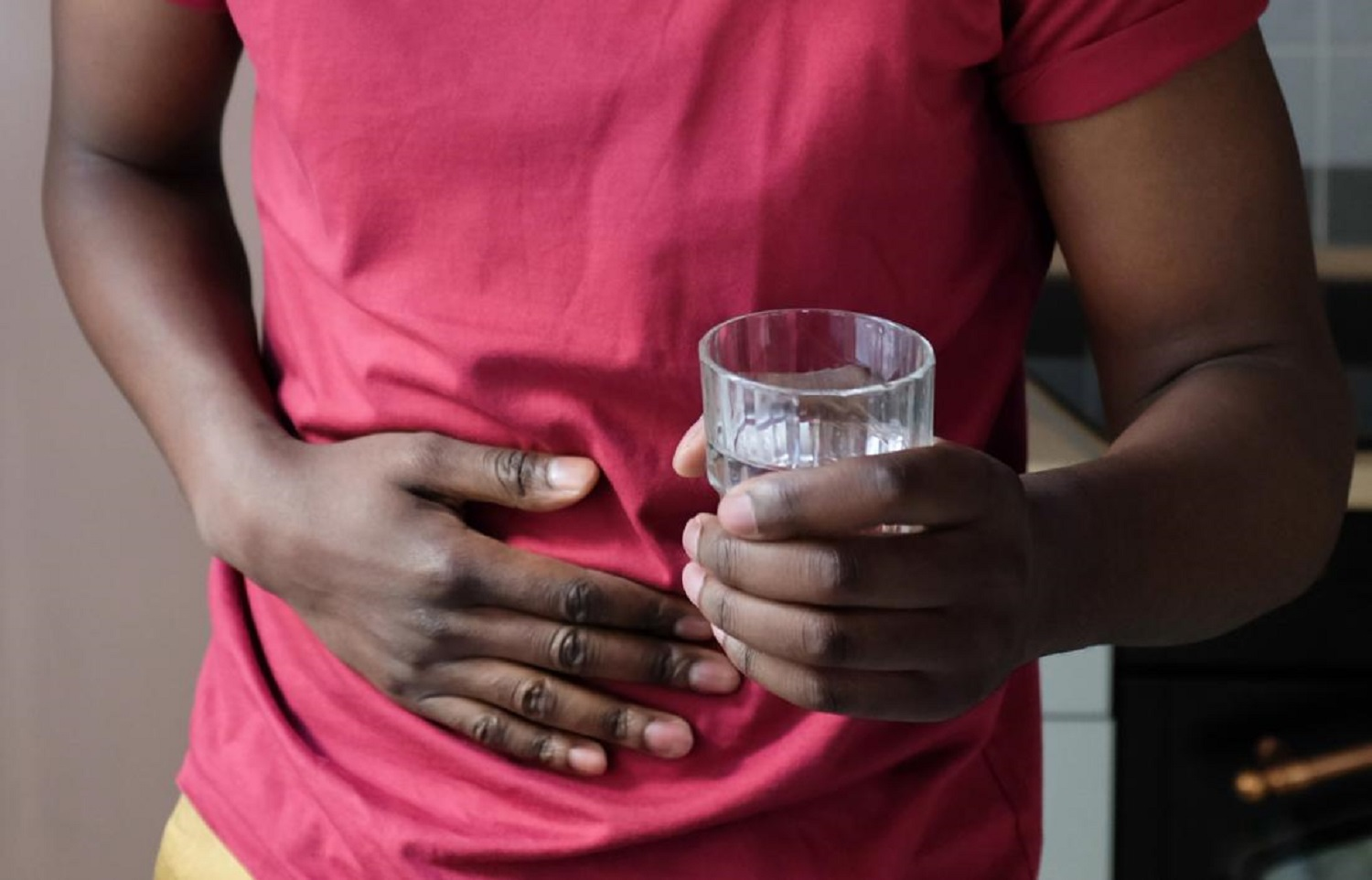 Physician advise ulcer patients against frequent use of painkillers