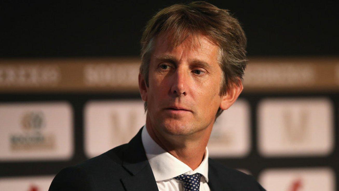 Van Der Sar, Dutch League