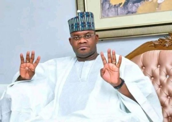 SIP: Minister lauds Gov. Bello's support for effective implementation