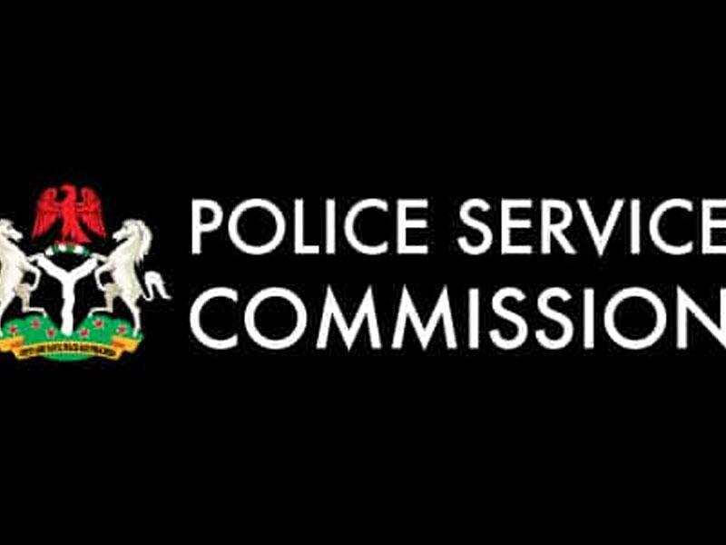 PSC, Commission